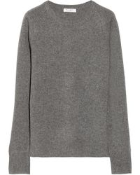 Equipment - Sloane Cashmere Jumper - Lyst