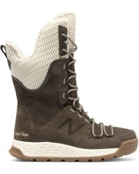 New Balance - Fresh Foam 1100 Boot - Lyst