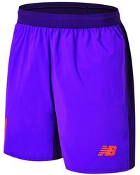 New Balance - LFC Away Short - Lyst