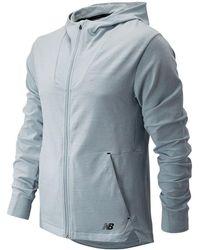 New Balance Restore hoodie