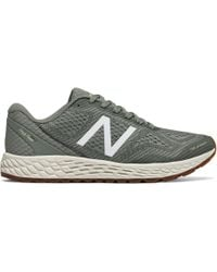 New Balance - New Balance Fresh Foam Gobi Trail V2 Running Trainers - Lyst