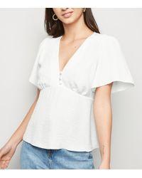 988ce041dd704e Women's New Look Clothing Online Sale - Lyst