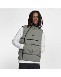 Nike - Sportswear Tech Pack Down-fill Gilet - Lyst