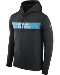 Nike - Dri-FIT Therma (NFL Panthers) Pullover-Hoodie für Herren - Lyst