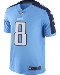 Nike Nfl Minnesota Vikings Color Rush Limited (adrian Peterson ...