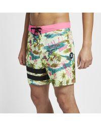 Nike - Boardshort Hurley Phantom Block Party Outrigger 40,5 cm pour Homme - Lyst