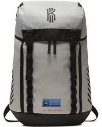 Nike - Kyrie N7 Basketball Backpack (cream) - Lyst