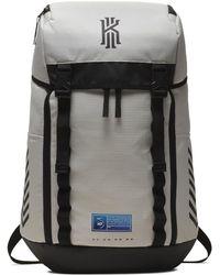 cf4cbd6882 Lyst - Nike Kyrie Backpack (black) in Black for Men