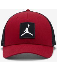 0934860edba Nike Jordan X Paris Saint-germain Beanie in Black for Men - Lyst