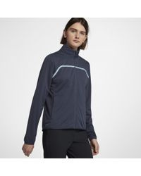 Nike - Shield Full-zip Golf Jacket - Lyst
