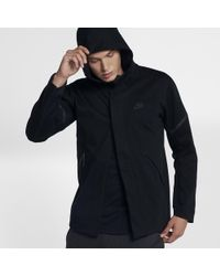 355a7460f6 Nike Sportswear Windrunner Men s Jacket in Red for Men