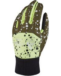 Nike - Lab ACG Shield -Laufhandschuhe - Lyst