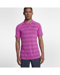 Nike - Polo de golf Zonal Cooling pour Homme - Lyst