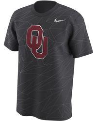Nike | College Team Issue Legend (oklahoma) Men's T-shirt | Lyst