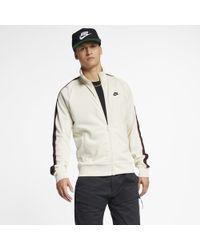 Nike - Sportswear N98 Strick-Trainingsjacke für Herren - Lyst
