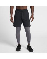 Nike - Flex Repel Men's Training Shorts - Lyst