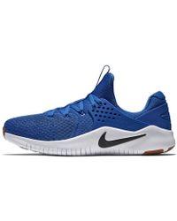 0ceb71d82ac0 Lyst - Nike Free Trainer V7 (nfl Patriots) Men s Training Shoe in ...