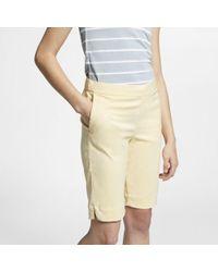 "Nike - "" Dri-fit Uv 11"""" Golf Shorts - Lyst"