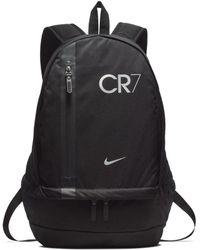 Nike - CR7 Cheyenne Rucksack - Lyst