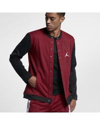 Nike - Air 11 Men's Basketball Jacket, By Nike - Lyst