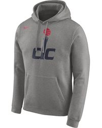 f385f9fc6961 Lyst - Nike College Circuit Full-zip (washington) Men s Hoodie in ...