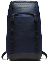 8733f4199e10 Lyst - Nike Vapor Select 2.0 Graphic Baseball Backpack (blue) in ...