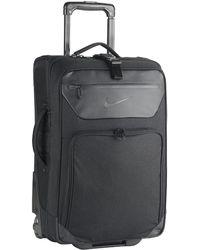 Nike - Departure Iii Roller Bag (black) - Lyst