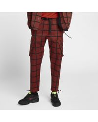 Nike - Pantalon cargo x Patta - Lyst
