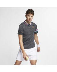 Nike - Polo Court Advantage pour Homme - Lyst