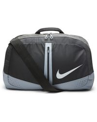 Lyst - Nike Court Advantage Tennis Duffel Bag (black) in Black for Men bb7962ce38342
