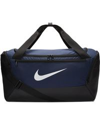 3ef56180e Nike Vapor Power Training Duffel Bag (medium) in Black for Men - Lyst