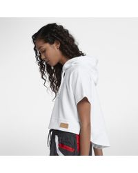 Nike - Beautiful X Powerful Sportswear Women's Pullover Hoodie - Lyst