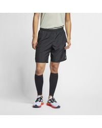 e33182882e647 Nike Men s Challenger Running Shorts 908796 Men s Shorts In Black in ...