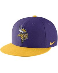 Lyst - Nike Color Rush True (nfl Chargers) Adjustable Hat (blue) in ... 958b81029