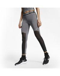 Nike - Pro 7/8 Tights - Lyst