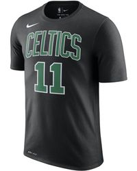 bdc710f3d81 Nike Dri-fit Kyrie Men's Long Sleeve Basketball T-shirt in White for ...