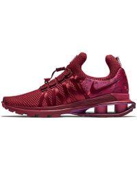 42c02da4873 Nike - Shox Gravity Women s Shoe - Lyst