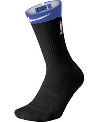 Nike - Elite Quick Crew Nba Socks - Lyst