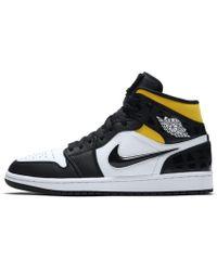 Nike Air Jordan 1 Mid SE Q54 schuh