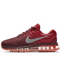 Nike - Air Max 2017 Men's Running Shoe - Lyst
