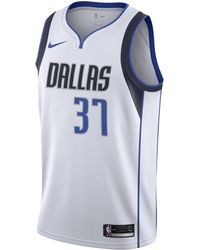 79ddd029ffb5 Nike - Kostas Antetokounmpo Association Edition Swingman (dallas Mavericks) Nba  Connected Jersey - Lyst