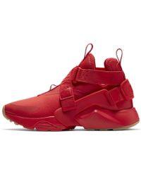 Nike | Air Huarache City Women's Shoe | Lyst