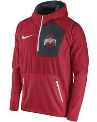 Lyst Nike College Vapor Fly Rush (michigan) Men's Football
