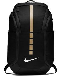 49d3c560b9 Lyst - Nike Kyrie Basketball Backpack (black) in Black for Men