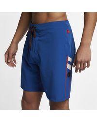Nike - Boardshort Hurley Phantom JJF II 5 46 cm pour Homme - Lyst