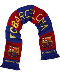 Hot Nike - Fc Barcelona Stars Scarf - Lyst f47a0cb10