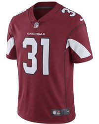 Nike - Nfl Arizona Cardinals (david Johnson) American Football Game Jersey  - Lyst 0c70a953d