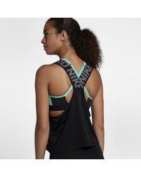 Nike - Pro Intertwist Women's Training Tank - Lyst