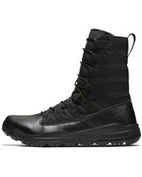 "Nike - Sfb Gen 2 8"" Men's Boot - Lyst"