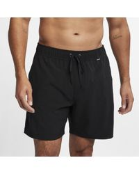 Nike - Boardshort de volley Hurley One And Only 43 cm pour Homme - Lyst